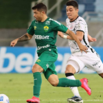 Cuiabá cria pouco e perde para o Corinthians na Arena Pantanal