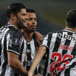 Atlético-MG vence o Bahia e abre vantagem na Copa do Brasil