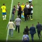 Brasil x Argentina é suspenso após Anvisa interromper partida