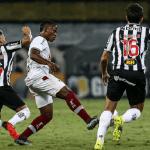 Atlético-MG vence o Fluminense novamente e avança à semi da Copa do Brasil