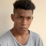 Jovem progressense é preso pela segunda vez em Rurópolis por furtos em supermercados