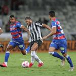 Atlético-MG goleia o Fortaleza e abre grande vantagem para ir à final da Copa do Brasil
