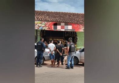Justiça condena a 51 anos de reclusão assaltante que atirou em frentista em abril de 2021