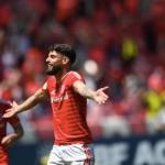 Com três de Yuri Alberto, Internacional goleia a Chapecoense pelo Brasileirão