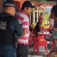 Foragido da Justiça de Mato Grosso é preso pela PM em Novo Progresso