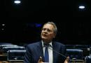 No relatório final da CPI, Renan pede indiciamento de Bolsonaro por dez crimes