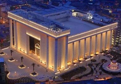 Pastor da Universal foge com R$ 30 milhões de novo 'Templo de Salomão'