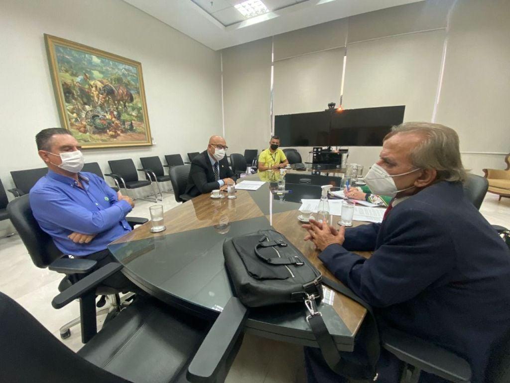Jundiaí do Sul é a primeira cidade do Norte Pioneiro a receber os benefícios do programa Moradia Legal