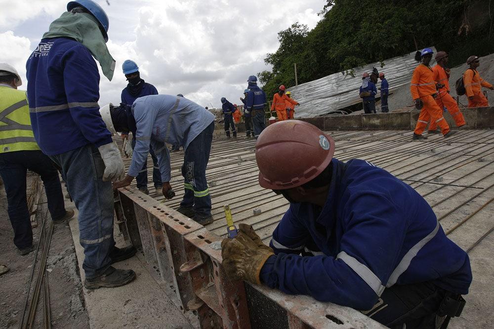 Construção civil e agropecuária lideram geração de empregos na Bahia em 2019