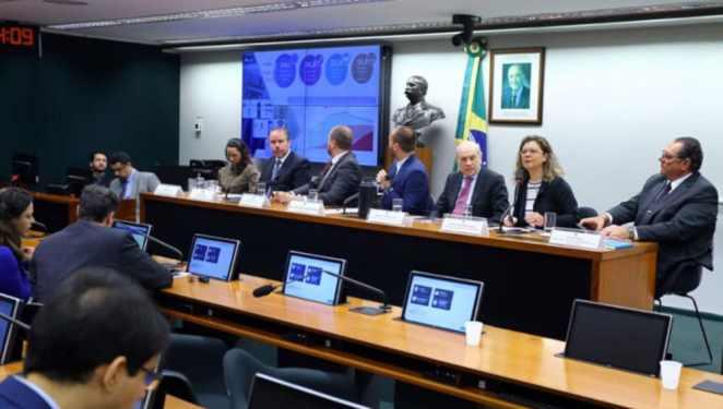 Anatel afirma que o 5G desenvolverá vários setores econômicos. Foto: Divulgação/Anatel