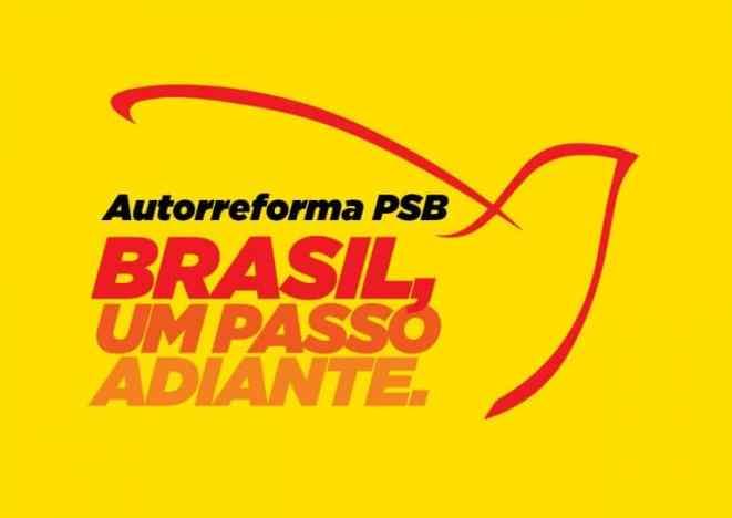 """PSB inicia """"autorreforma"""" para se reinventar e contribuir com mudança do sistema político. Foto: Divulgação"""