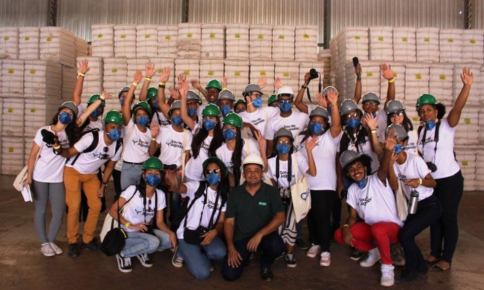 Prêmio Abapa de Jornalismo será entregue a profissionais e acadêmicos que se destacaram com produções sobre o algodão baiano