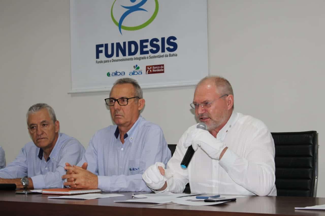 Fundesis publica edital com investimento recorde na Bahia