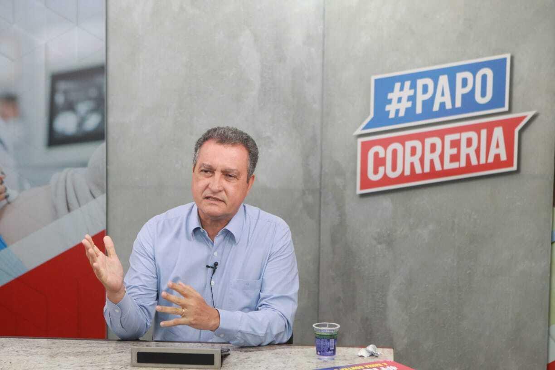 Governo da Bahia prorroga suspensão das aulas e eventos
