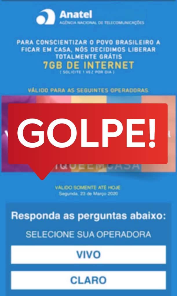 (Foto: Divulgação/Anatel)