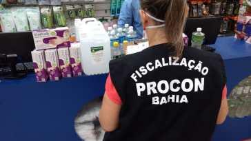 (Foto: Divulgação Procon-BA)