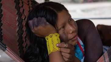 Dados da Fiocruz mostram que a população indígena é a que mais morre entre doentes que procuram hospitais (Foto: José Cícero da Silva/Agência Pública)