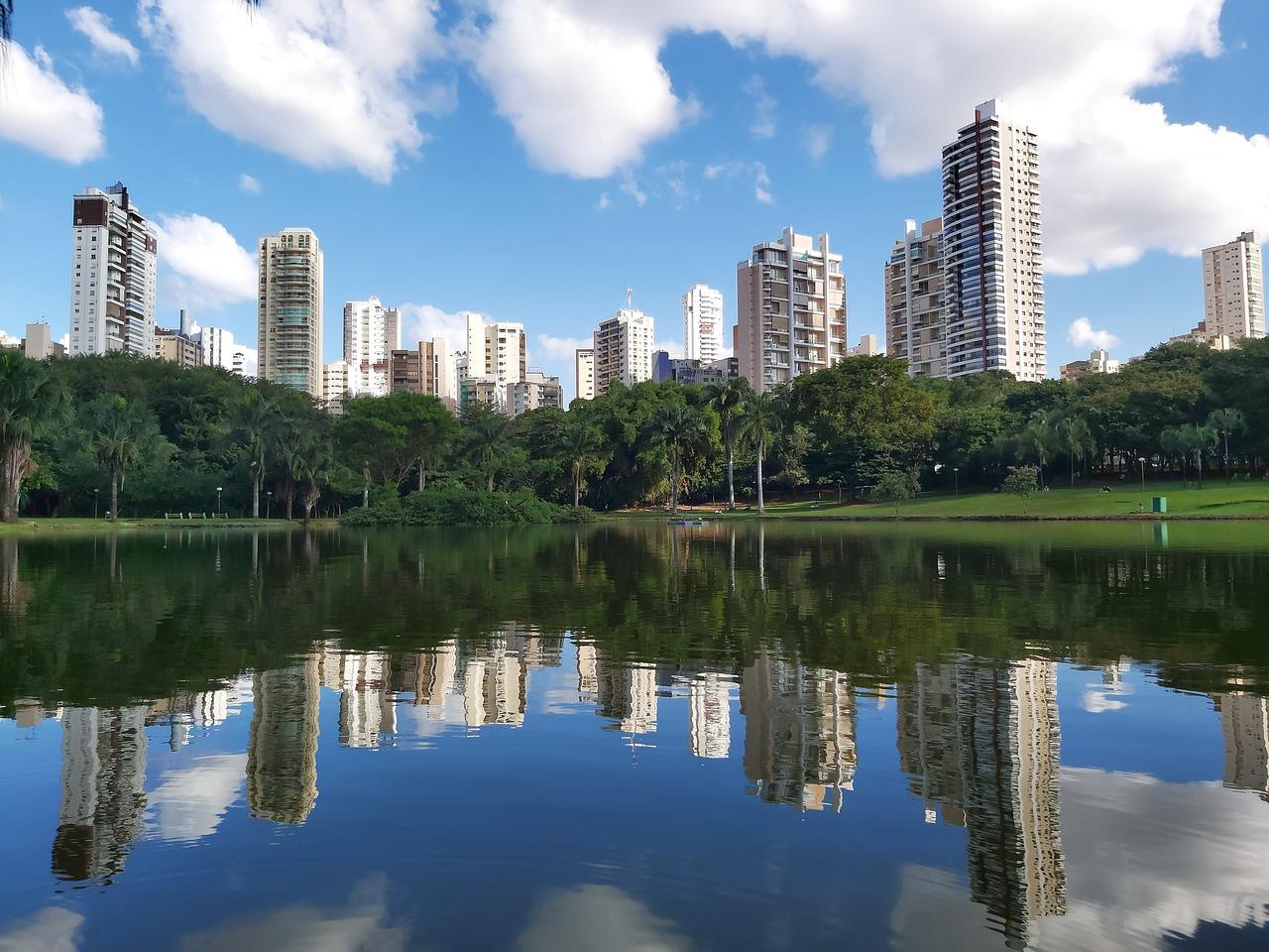 4 lugares próximos a Goiânia para se desligar e relaxar