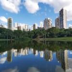 Parque Vaca Brava, Goiânia/GO (Foto: Pixabay)