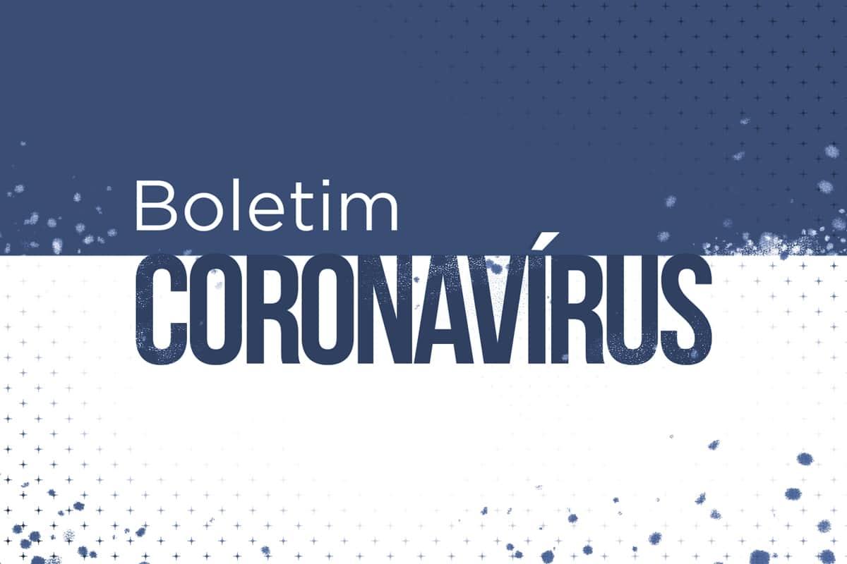 Bahia atinge 17 mil óbitos por Covid-19 e registra 3.831 casos da doença