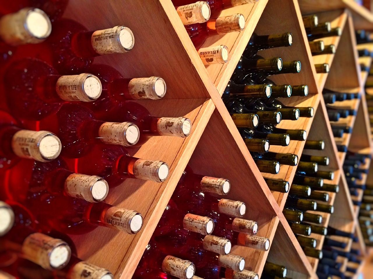 Argentina, Espanha e França são top 3 países com melhores vinhos