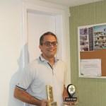 Prêmio da Construção Civil destaca os melhores do mercado de Guarapari