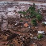 MPF denuncia 21 pessoas relacionadas à Samarco por tragédia em Mariana