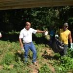 Alfredo Chaves: casas com focos de dengue poderão ser multadas