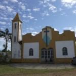 Festa da Comunidade Sagrada Família começa nesta quarta-feira
