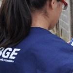 IBGE abre 7500 vagas para agentes de pesquisa e mapeamento nesta terça-feira