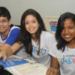 Sedu oferece 3.925 vagas em cursos de Inglês e Espanhol