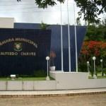 Câmara de Alfredo Chaves aprova 11,27% de reajuste para vereadores e servidores da Casa