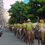 Lei exige ambulância e proíbe bebida alcoólica nas cavalgadas em Guarapari