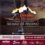 Academia realiza 1º Treinão de Inverno em Guarapari