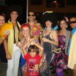The Fevers no Brega Night em Alfredo Chaves