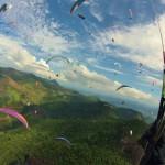 Campeonato Capixaba de Voo Livre em Cachoeira Alta