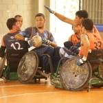 Guarapari recebe Campeonato Brasileiro de Rugby em Cadeira de Rodas
