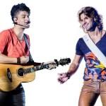 Munhoz e Mariano se apresentam na 44ª Festa da Banana e do Leite