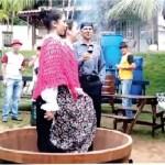 Festitália anima o fim de semana em Alfredo Chaves