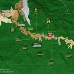 Samarco recebe autorização do Governo de Minas Gerais para construir dique em Mariana