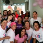 """Prevenção e exames gratuitos na """"Semana D"""" do Outubro Rosa"""