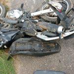 Jovem morre em acidente de moto a caminho de Anchieta