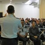 Capitão de PM apresenta resultados do intercâmbio no Japão