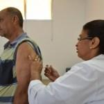 Alfredo Chaves começa vacinação contra febre amarela