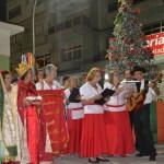 Folia de Reis se apresenta em Alfredo Chaves no domingo