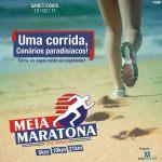 Meia Maratona das Praias promete movimentar Guarapari em fevereiro
