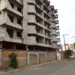 Desapropriação de prédio da nova sede da prefeitura está temporariamente paralisada