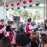 Festa da Imigração Italiana bate recorde de público em Alto Pongal