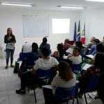Guarapari sedia capacitação com assistentes sociais do CadÚnico