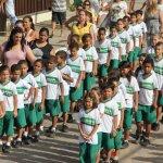 23 escolas de Anchieta participam de desfile da Independência do Brasil